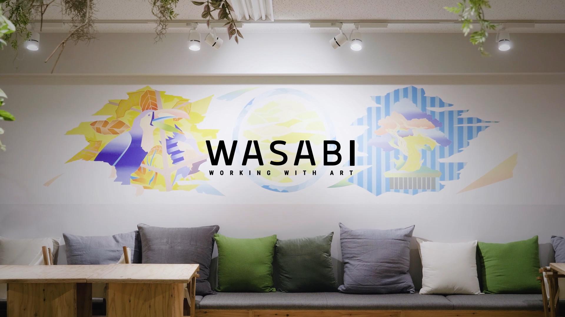 WASABIプロモーションムービー